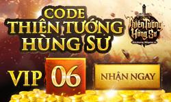 Share code vip 1 2 3 4 5 6 của 360game free 2018 Code-game-1458980980274