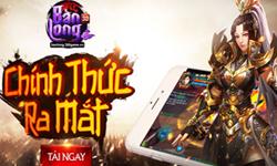 Bàn Long 3D - Game Mobile Ma Ảo Ra Mắt Chính Thức 02/11