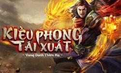 Thiên Long Bát Bộ Web - Kiều Phong Tái Xuất