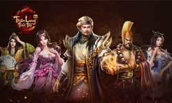 Thiên Long Bát Bộ - Đinh Xuân Thu Xuất Trận