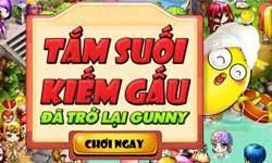 Gunny - PBM Đấu Trường Không Gian_Suối Tiên